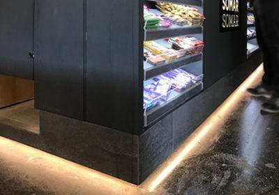 Kiosk Somar
